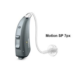 Motion SP 7px Hearing Machine