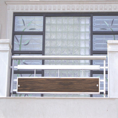 Balcony Amp Window Grills Ss Balcony Grills Manufacturer