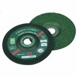 Green Corps Grinding Wheels