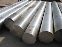 EN19 Steel