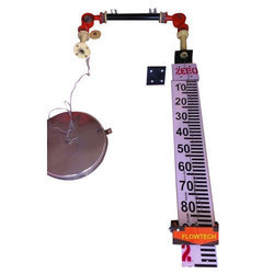 Float and Board Type Level Indicator - Level Gauge & Water Level