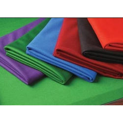 Dyed Rayon Fabric