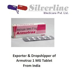 Armotraz 1 MG Tablet