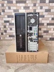 HP Refurbished Desktop Computer