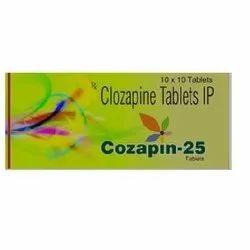 Cozapin-25