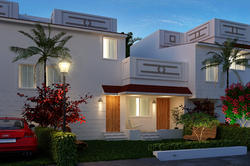 2 BHK Raw House