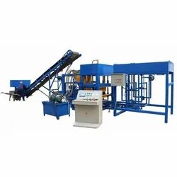 Mild Steel Fly Ash Brick Making Machine