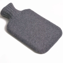 Hot Water Bag Bottle Cover Case Cotton