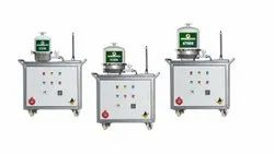 Thermic Oil Filtration And Cleaning Machine
