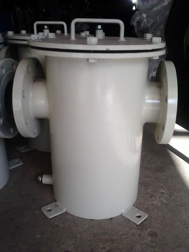 Industrial Strainers Bucket Strainer Manufacturer From
