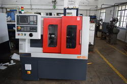 SPM CNC Medical Screw Threading Machines