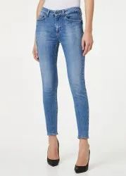 Multi & own Regular Ladies Jeans