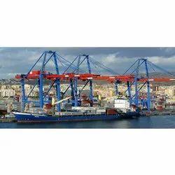 By Ship International Sea Freight Forwarding Service