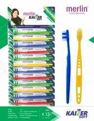 Merlin - Kaizer Toothbrush
