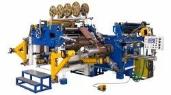 LV Foil Automatic Winding Machine