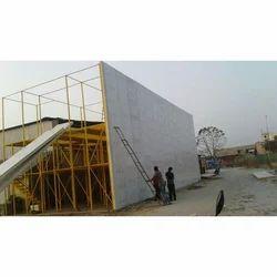 Offline Cold Room Installation Service