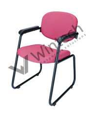 WCS 303 Visitor Chair