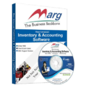 Marg Silver Accounting And Inventory Software