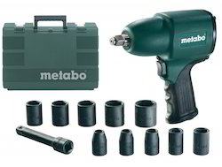 Metabo Impact Wrench DSSW-360-SET