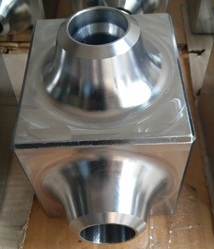 Critical Machining Components