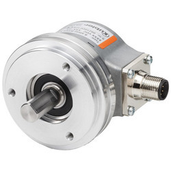 Kubler Incremental Encoders