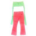 Girls Skinny Stretch Pants