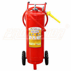 Mechanical Foam Type 50 Ltr Cartridge Fire Extinguisher