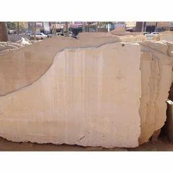 Plain Dholpur Sandstone Slab