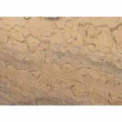 Polished Slab Juparana Exotic Springfield Granite, For Flooring, Thickness: 15-20 mm