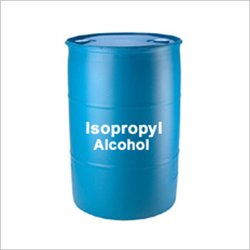 iso-Propyl Alcohol