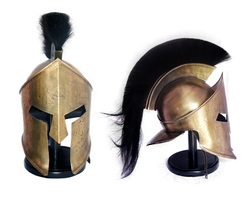 Roman Greek Spartan 300 Helmet