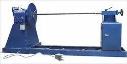 LT Winding Machine For Power & Distribution Transformer
