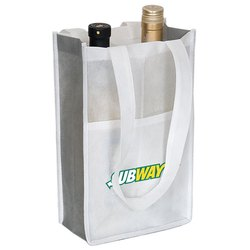 Light Weight Wine Packing Bag