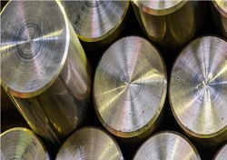 Nickel Aluminium Bronze Round Bar