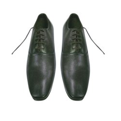 Black Mens Formal Leather Shoes, Size: 6 To 13, Packaging Type: Box