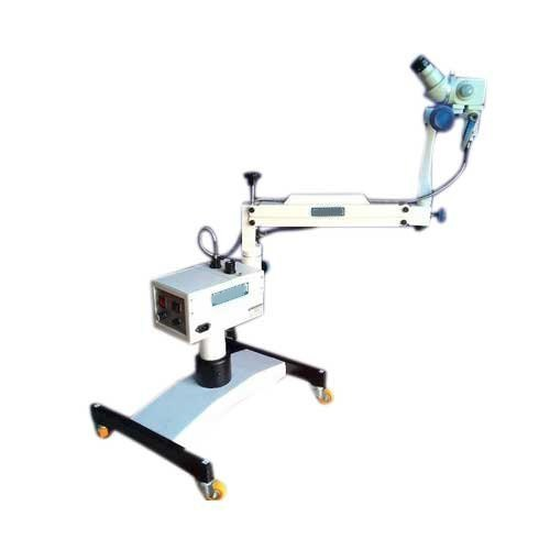 Digital Binocular Colposcope