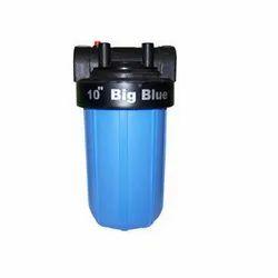 10 Big Blue Filter Housing