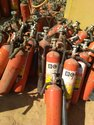 Fire Extinguisher Refilling Service, In Industrial, Commercial, Location: Bit Mesra