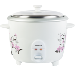 E-Cook 700W Electric Cooker