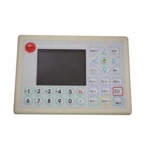 Topwizdum Laser Control System