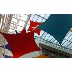 Kites Tensile Structures