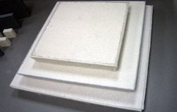 Industrial Grade Ceramic Foam Filters for Foundry