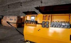 Rebar Stirrup Bender Machine