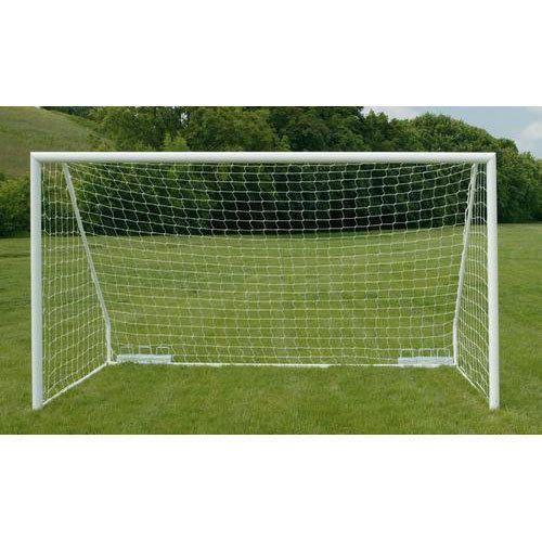 White Football Net At Rs 400 Pair Football Ki Jali फ टब ल