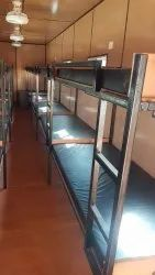Bunkbed Container