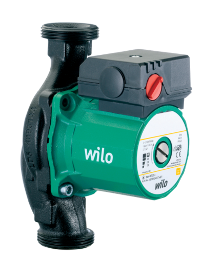 Wilo -star-stg Pump