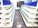 Metal Mart Storage Rack
