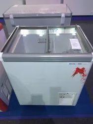 Single Door Voltas 110 GSL CF, Storage Capacity: 100 L