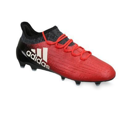 Credencial demasiado gráfico  Men Adidas X 16 1 Fg Football Shoes, Size: 6 7 9 10, Rs 12999 /pair Adidas  Exclusive Store | ID: 14627072255