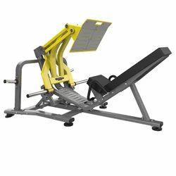 Fitness World K-Load Leg Press Machine